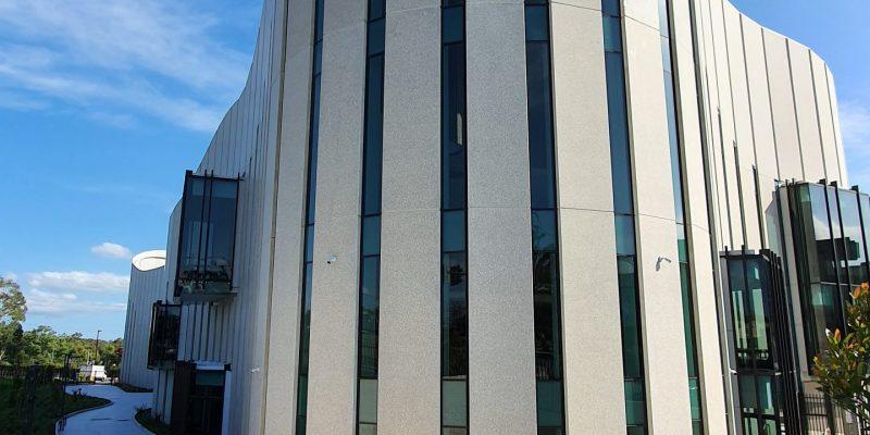 Western Sydney Coliseum